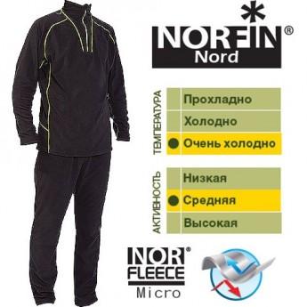 Термобелье  NORD 01 Р.s