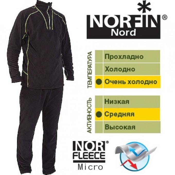 Термобелье  NORD 01 Р.s 3027001-S