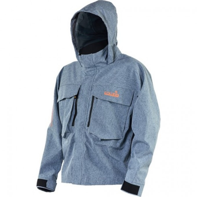 Куртка забродная  KNOT PRO 01 Р.S 524001-S