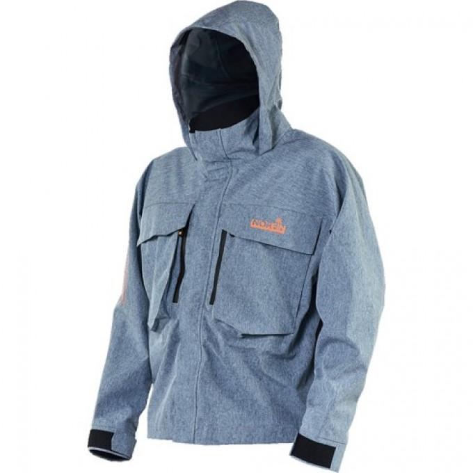 Куртка забродная  KNOT PRO 04 Р.XL 524004-XL