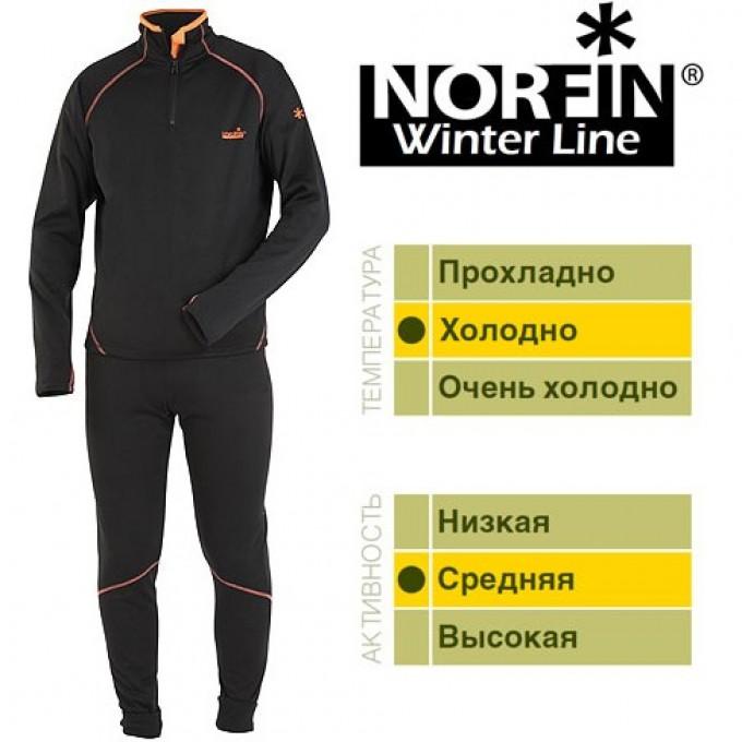 Термобелье  WINTER LINE 03 Р.l 3025003-L