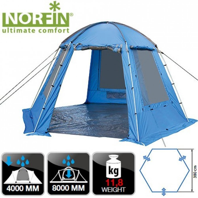 Тент-шатер  LUIRO NFL NFL-10805