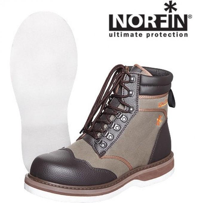 Ботинки забродные  WHITEWATER BOOTS Р.42 91245-42