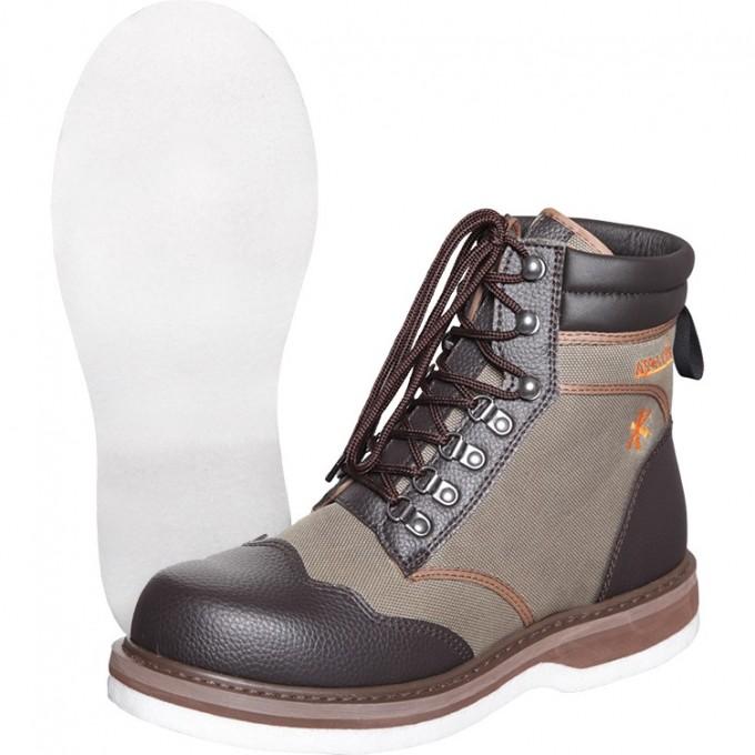 Ботинки забродные  WHITEWATER BOOTS р.44 91245-44