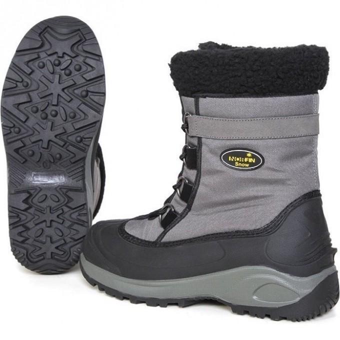 Ботинки зимние  SNOW GRAY р.40 13980-GY-40