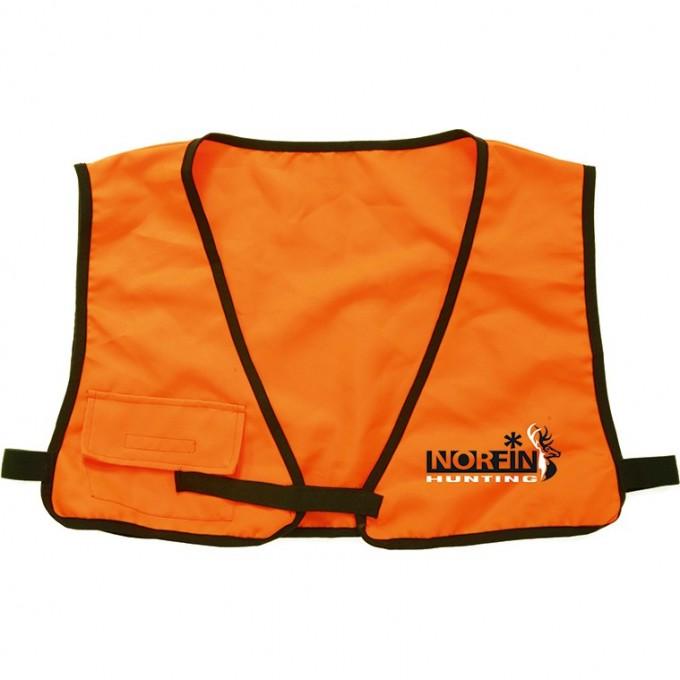 Жилет безопасности  HUNTING SAFE VEST 03 р.L 725003-L