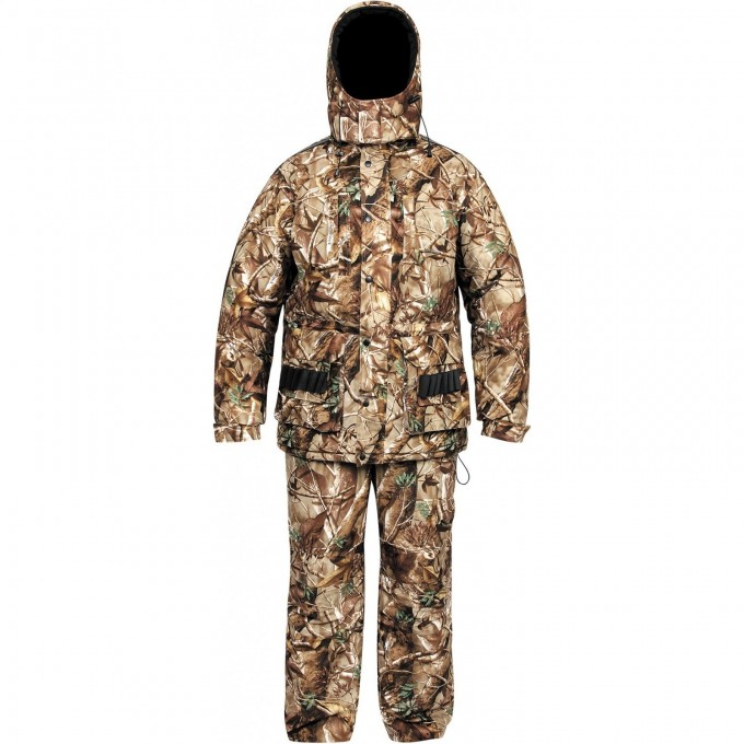 Костюм зимний  Hunting WILD PASSION 04 р.XL 712004-XL