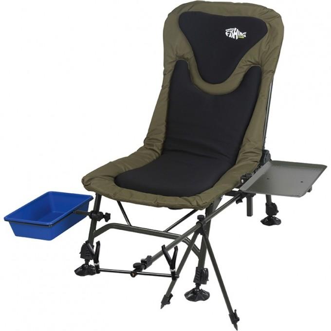 Кресло карповое  BOSTON NF с обвесами NF-20612