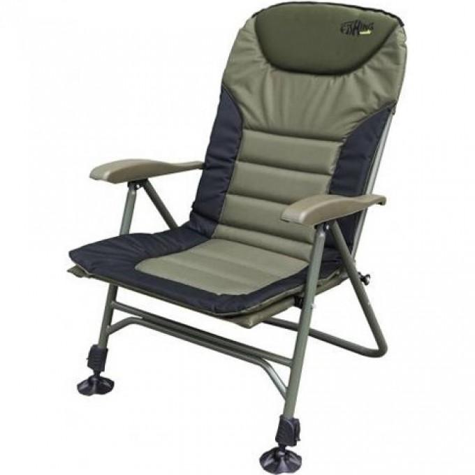 Кресло карповое  HUMBER NF NF-20605