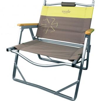 Кресло складное  ALESUND NF ALU