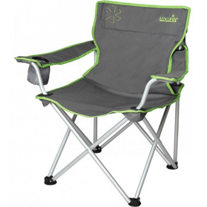 Кресло складное  PORI NF ALU NF-20219