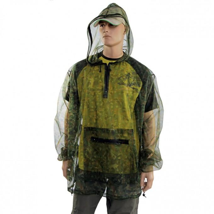 Куртка антимоскитная  04 Р.XL 6020-XL