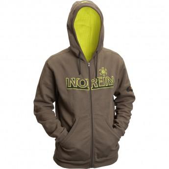 Куртка  HOODY GREEN 01 р.S