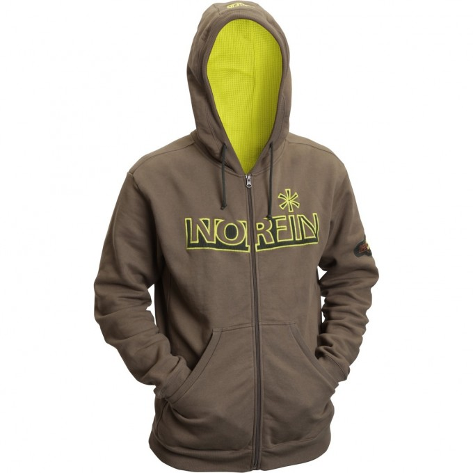 Куртка  HOODY GREEN 04 р.XL 710004-XL