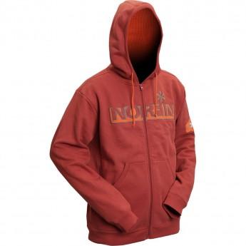 Куртка  HOODY TERRACOTA 05 р.XXL