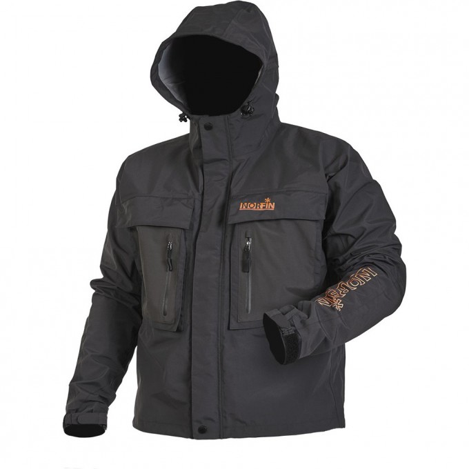 Куртка забродная  PRO GUIDE 06 р.XXXL 522006-XXXL