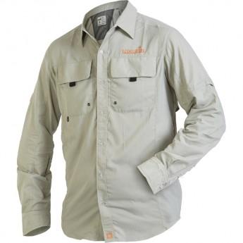 Рубашка  FOCUS GRAY 01 р.S