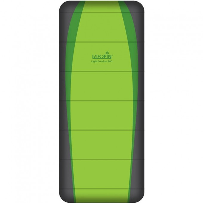 Мешок-одеяло спальный  LIGHT COMFORT 200 Nf R NF-30202