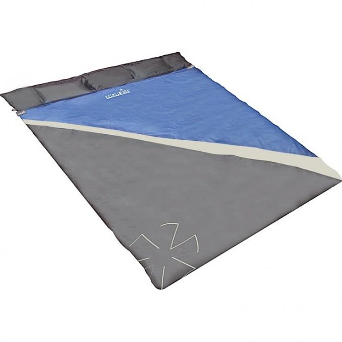 Мешок-одеяло спальный  SCANDIC COMFORT DOUBLE 300 NFL NFL-30225