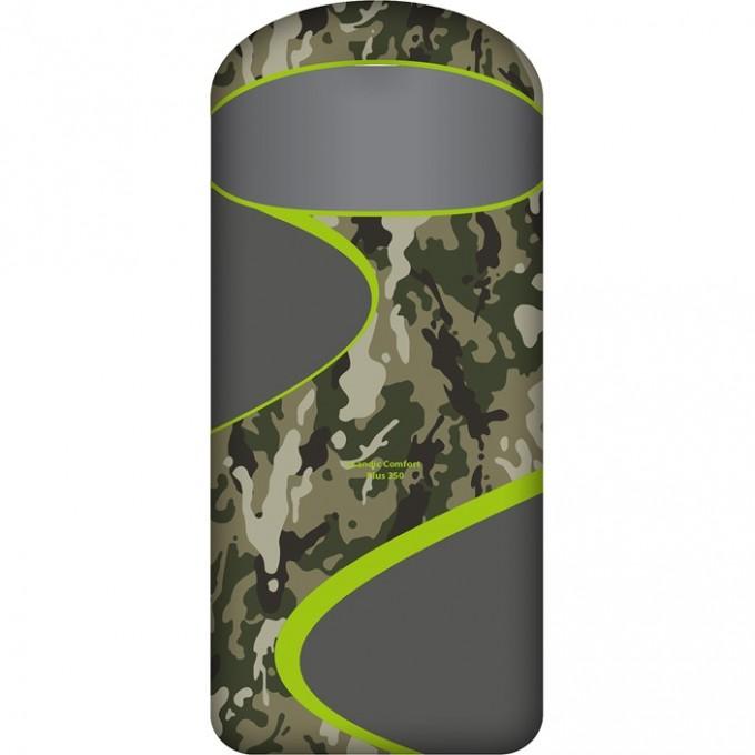 Мешок-одеяло спальный  SCANDIC COMFORT PLUS 350 NC R NC-30216
