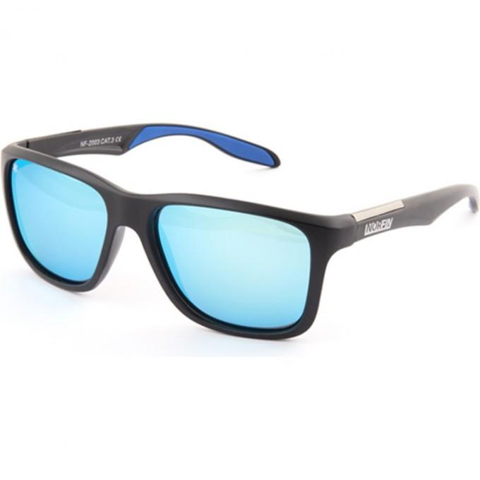 Очки поляризационные  линзы голубые REVO 03 NF-2003