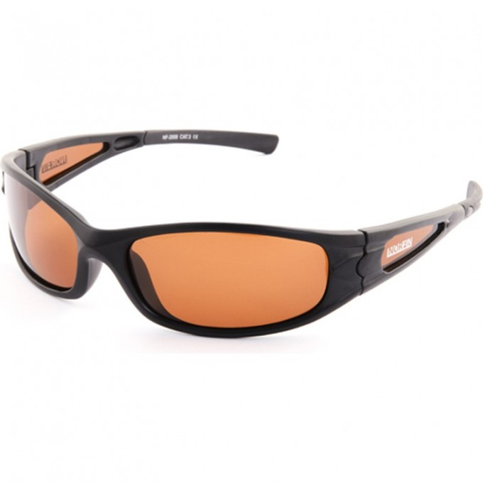 Очки поляризационные  линзы коричневые 08 NF-2008