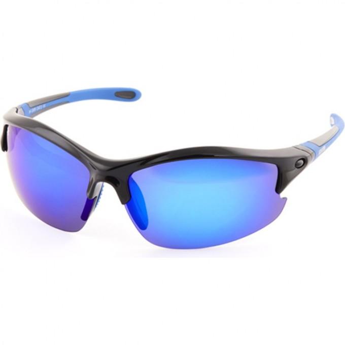 Очки поляризационные  линзы синие REVO 09 NF-2009