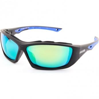 Очки поляризационные  линзы зеленые REVO 02