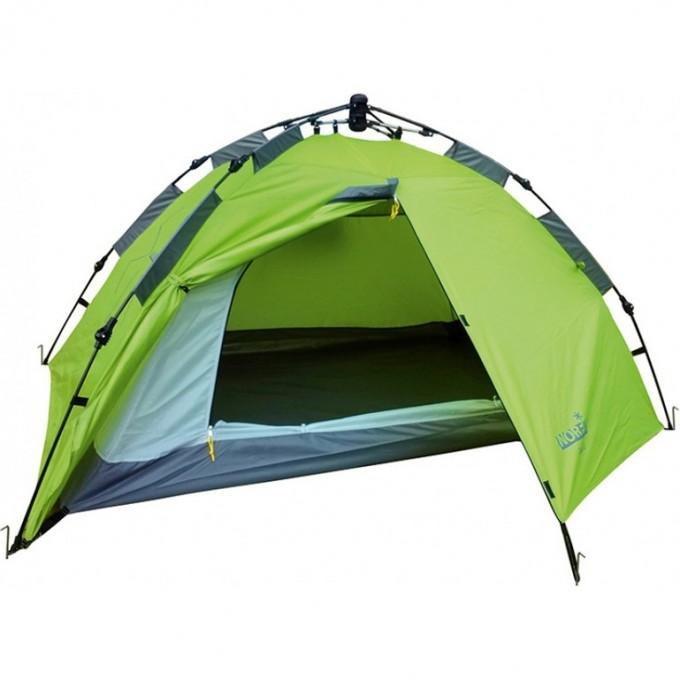 Палатка автоматическая 2-х местная  ZOPE 2 NF NF-10401