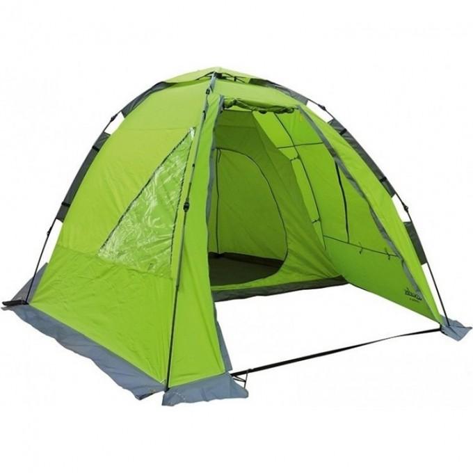 Палатка автоматическая 4-х местная  ZANDER 4 NF NF-10403