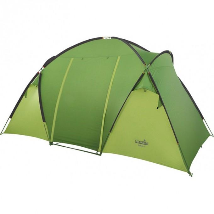 Палатка кемпинговая 4-х местная  BURBOT 4 NF NF-10204