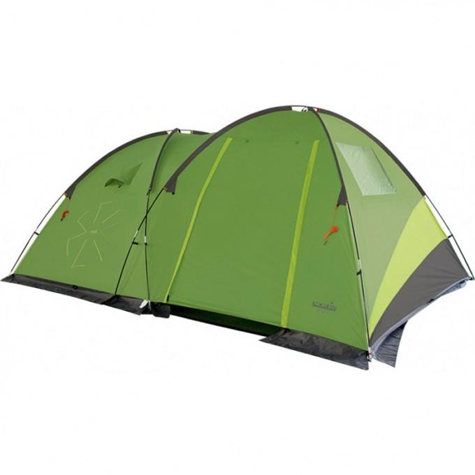 Палатка кемпинговая 4-х местная  POLLAN 4 NF NF-10203