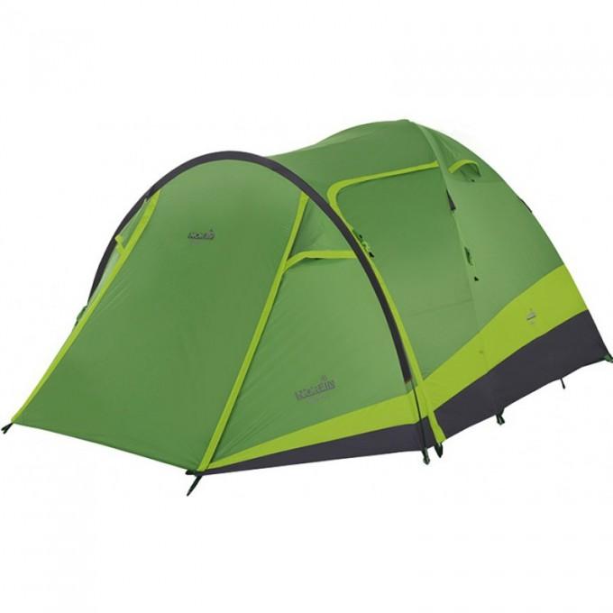 Палатка кемпинговая 4-х местная  RUDD 3+1 NF NF-10202