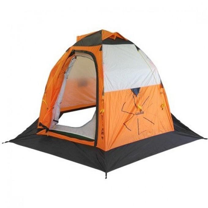 Палатка рыболовная зимняя  FISHING 6 угловая 210x245x155 см NI-10465