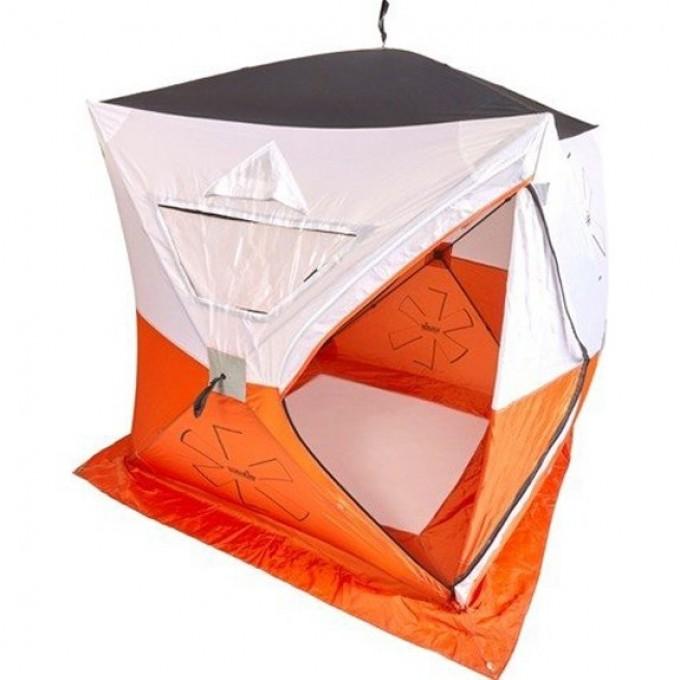 Палатка рыболовная зимняя  FISHING HOT CUBE 175x175x195 см NI-10565