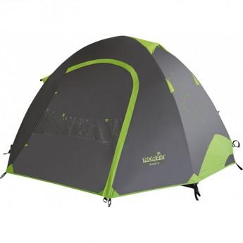Палатка с алюминиевыми дугами 2-х местная  SMELT 2 ALU NF