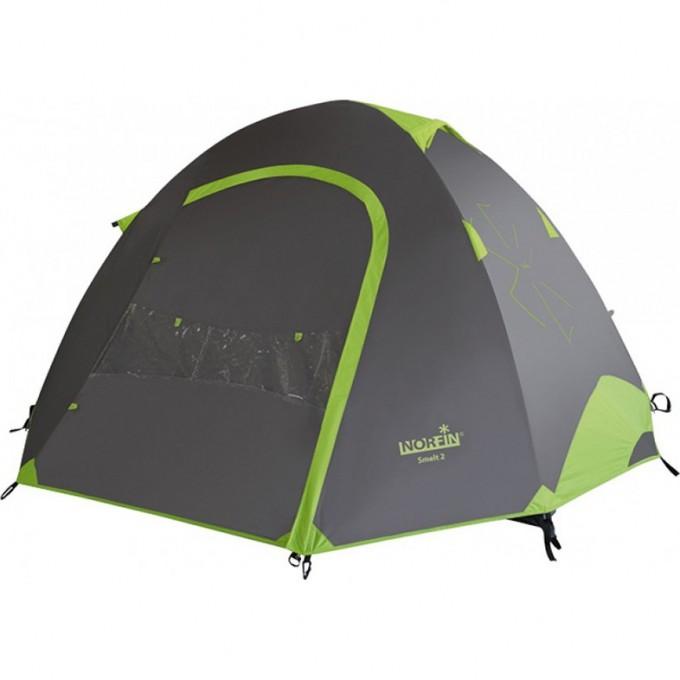 Палатка с алюминиевыми дугами 2-х местная  SMELT 2 ALU NF NF-10301