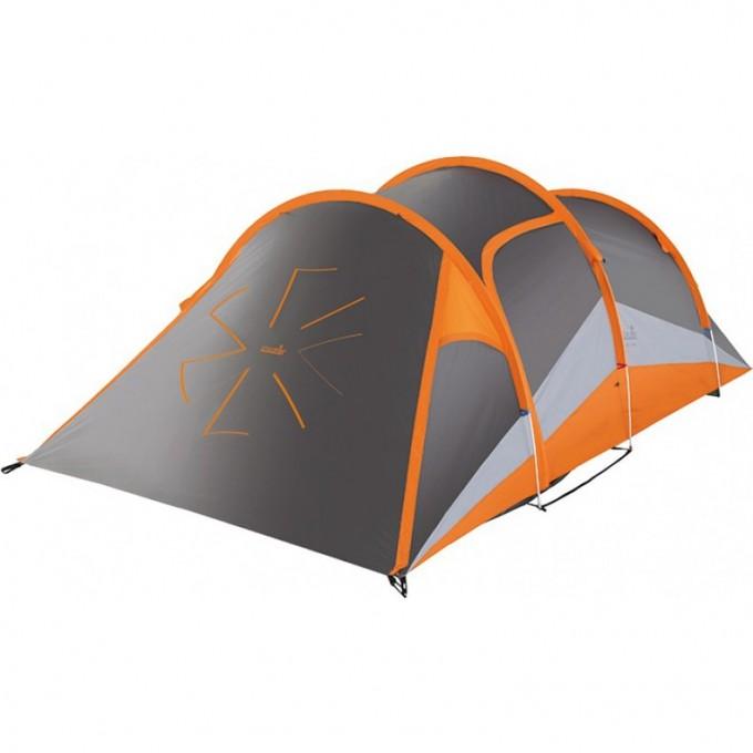 Палатка с алюминиевыми дугами 3-х местная  HELIN 3 ALU NS NS-10308
