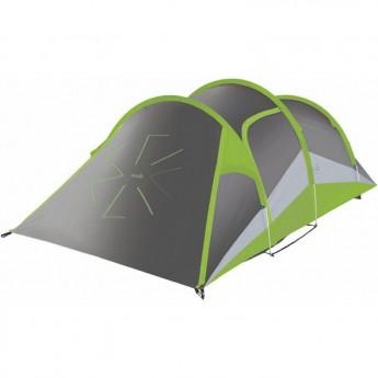 Палатка с алюминиевыми дугами 3-х местная  SALMON 3 ALU NF