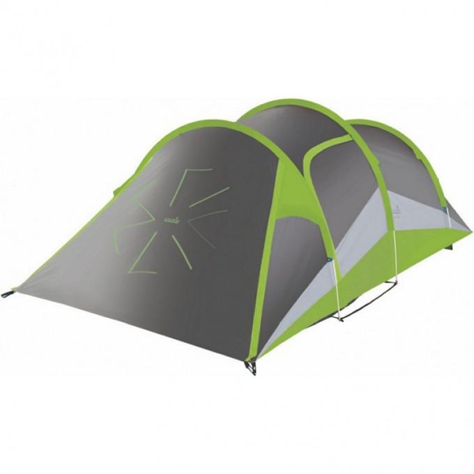 Палатка с алюминиевыми дугами 3-х местная  SALMON 3 ALU NF NF-10303