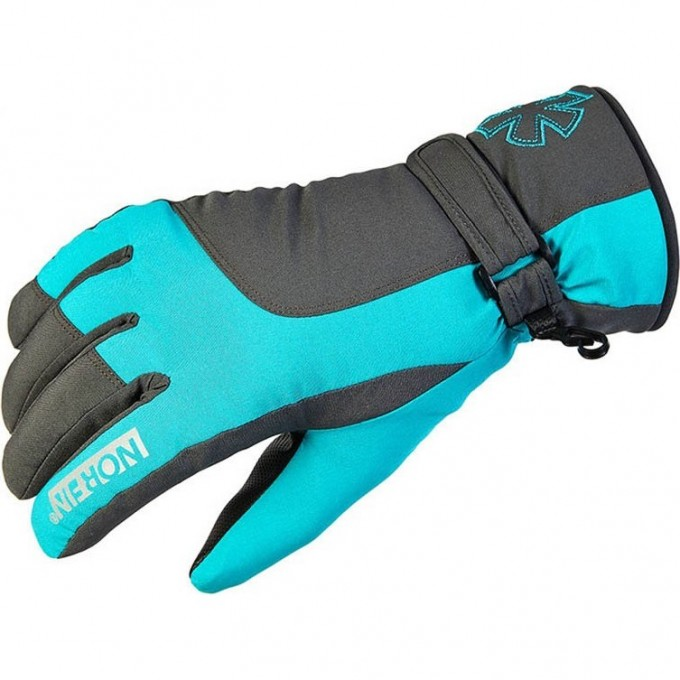 Перчатки  WOMEN WINDSTOPPER DEEP BLUE 03 р.L 705067-03L