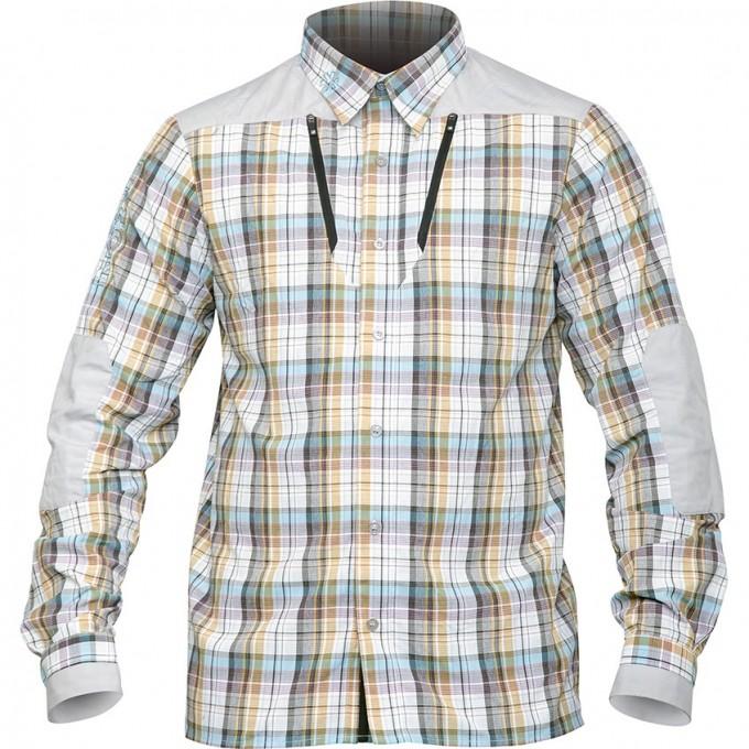 Рубашка  SUMMER LONG SLEEVES 01 р.S 653001-S