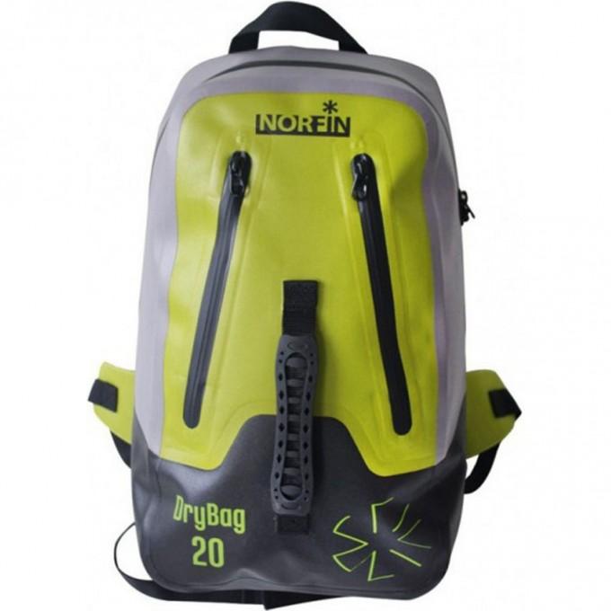 Герморюкзак  DRY BAG 20 NF NF-40301