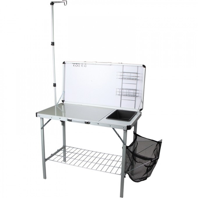Стол-кухня складной  FEREN NFL с раковиной NFL-20405