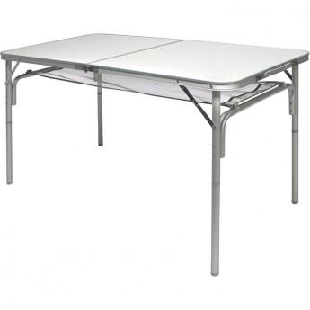 Стол складной  GAULA-L NF ALU 120x60