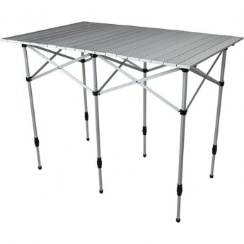 Стол складной  GLOMMA-M NF ALU 110x70