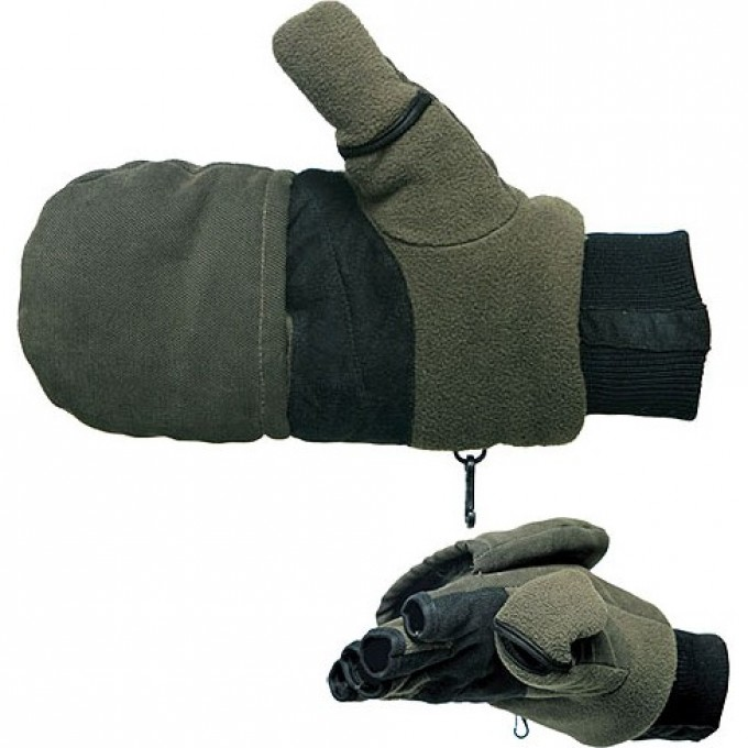Перчатки-варежки  MAGNET с магнитом р.L 303108-L