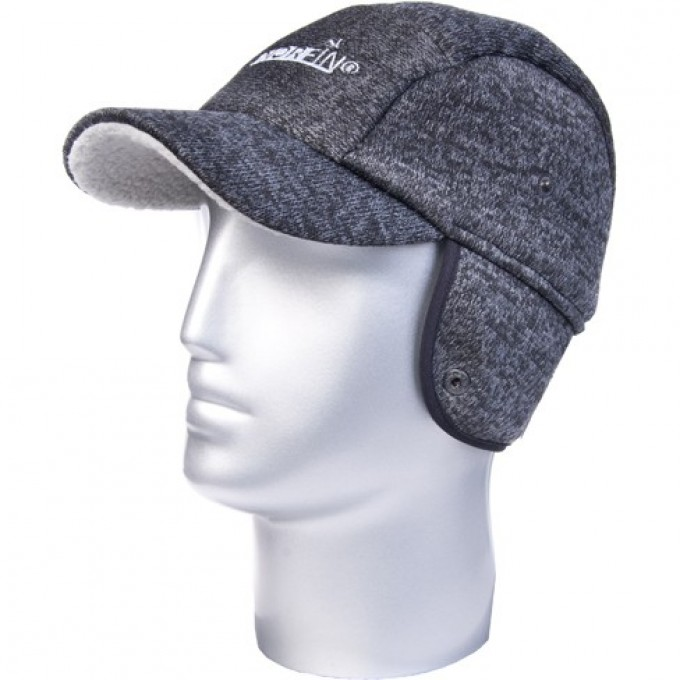 Шапка  LAHTI серый Р.xl 302797-GY-XL