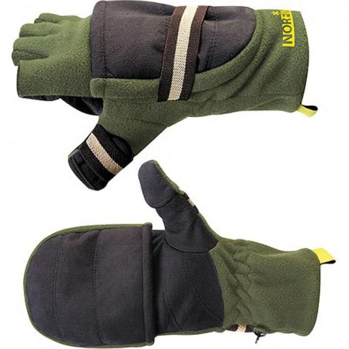Перчатки-варежки  NORD отстегстегивающиеся р.L 703080-L